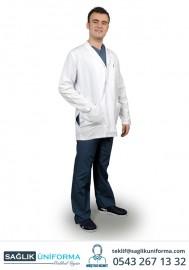 Doktor Önlüğü Erkek Standart Boy